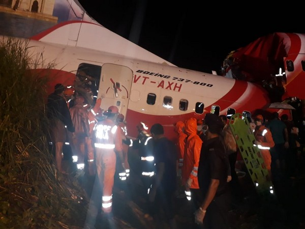 Air India Express tragedy: Indian consulate in Dubai conveys condolences over loss of lives