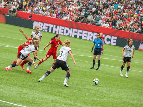 Canada Soccer cancels women's national team camp in England due to COVID-19