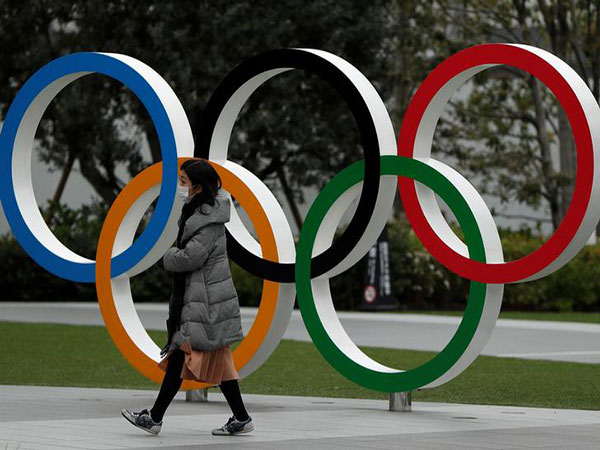 Thailand, Malaysia weightlifters barred from Tokyo 2020