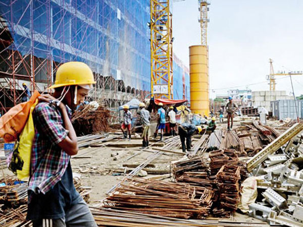 Yangon trials digital construction permit system