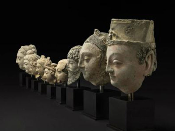 Artifacts Returned to Afghanistan From Britain