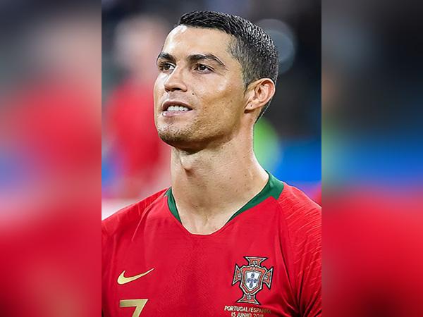 Sports stars Cristiano Ronaldo, Dustin Johnson test positive for COVID-19