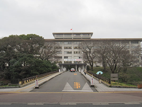 Fukuoka High Court rejects residents' appeal to halt Saga nuclear reactors