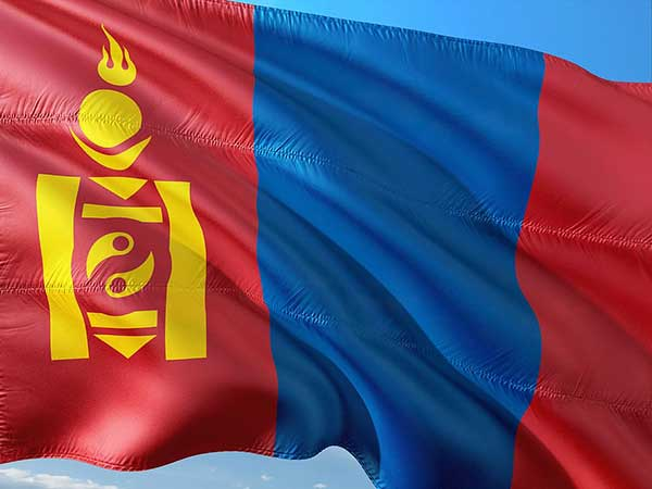 Mongolia reports 16 more COVID-19 recoveries, no new cases