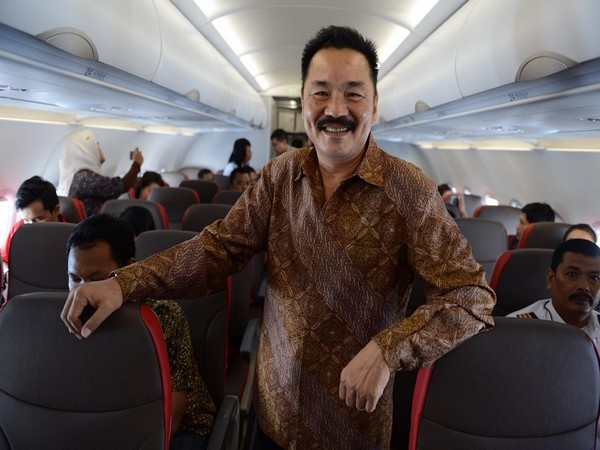 Lion Air founder Rusdi Kirana resigns from PKB