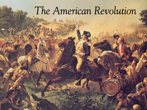 Arthur Herman: Different revolutions - Some seek to destroy. Here's what we did in 1776 instead
