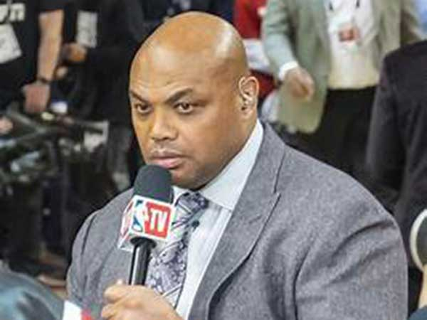 Charles Barkley: 'If people don't kneel, they're not a bad person'