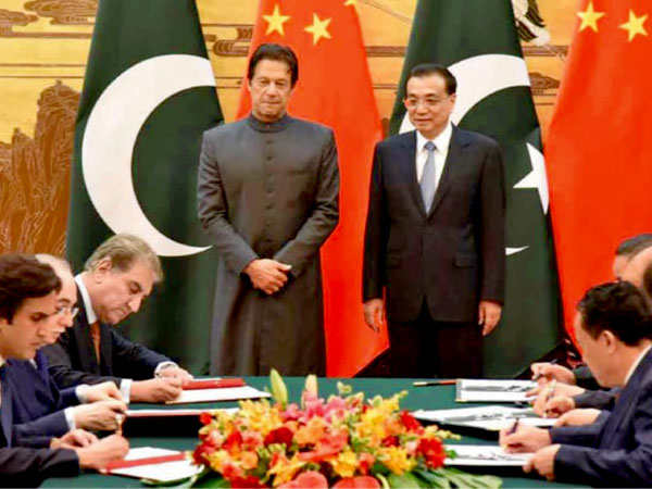 CPEC 2.0: The Promise and the Peril