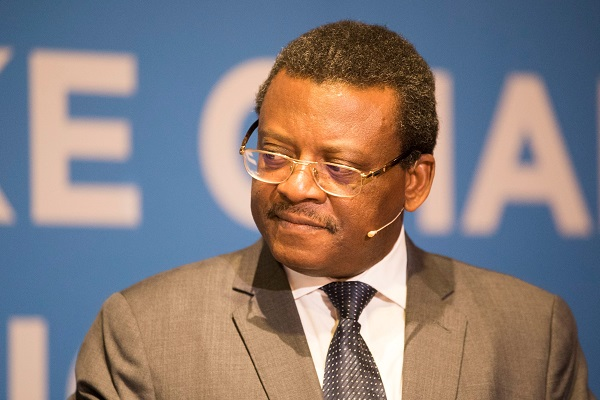 Cameroonian PM urges citizens to embrace peace in restive Anglophone region