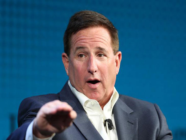Oracle co-CEO Mark Hurd dead at 62