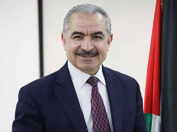 Israel should abide by peace agreements with Palestine: Palestinian PM