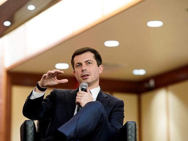 Buttigieg reportedly touted 'partnerships' with black-owned South Carolina businesses they denied having