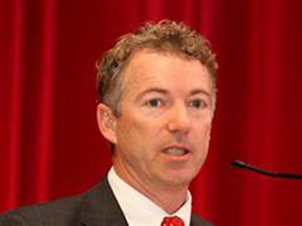 Rand Paul says he's not wearing a mask in Senate because he already got coronavirus