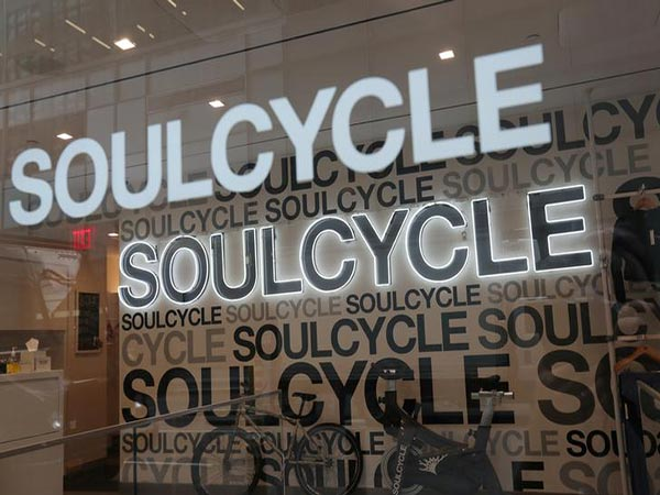 New York Sports Club offers no-fee gyms to customers abandoning Equinox, SoulCycle