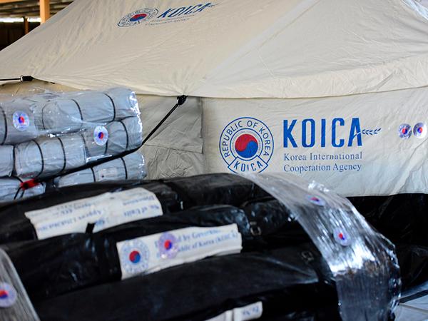 KOICA runs online lecture series on international development cooperation