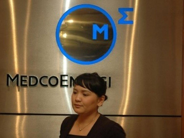 Medco looks for strategic investors to support power plant development