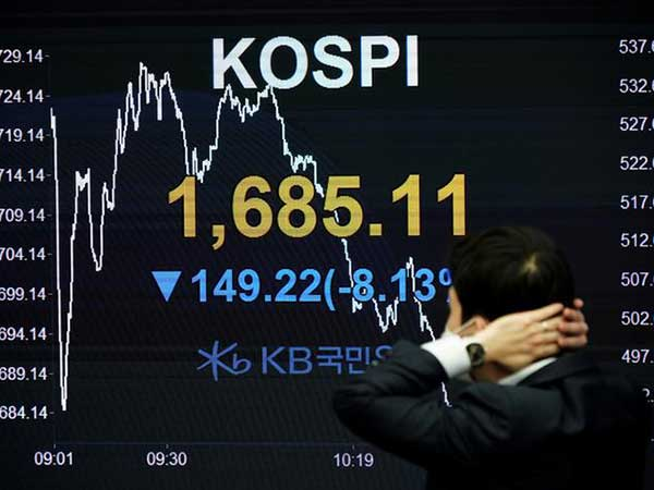 Seoul stocks surge over 4 pct late Wednesday morning