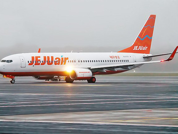 Jeju Air Q2 net losses widen on failed Eastar merger