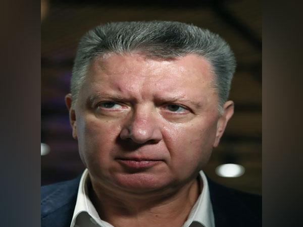 Russia's athletics chief announces his resignation