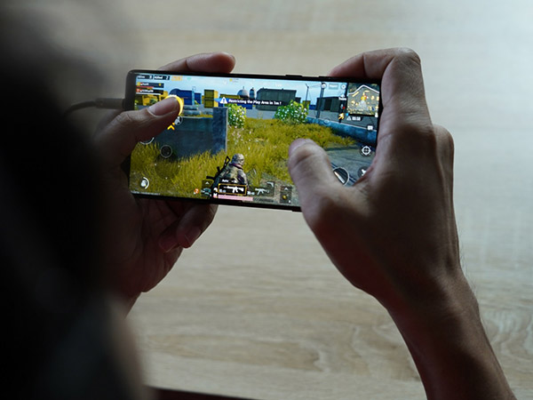 Two teens from Bekasi diagnosed with mobile gaming addiction