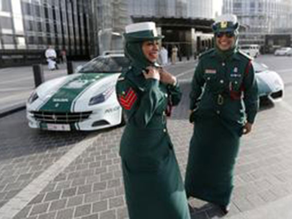Dubai Police launches self-service kiosks for employees