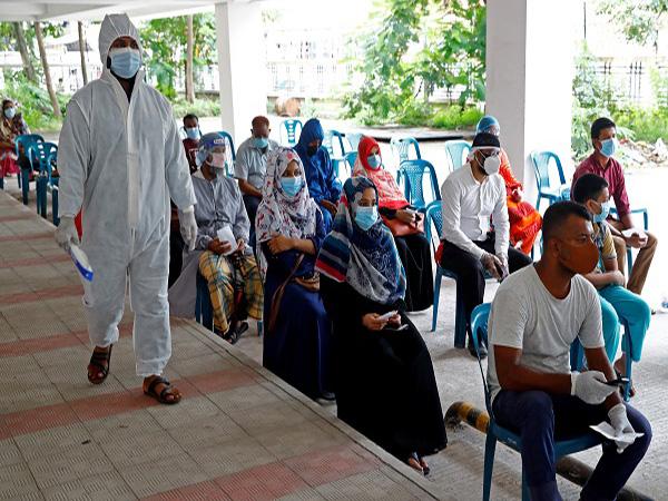 Bangladesh COVID-19 cases reach 260,507, over 150,000 cured so far