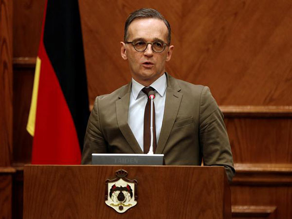 German Foreign Minister Lashes Out at US Over Its Max Pressure Policy Towards Iran