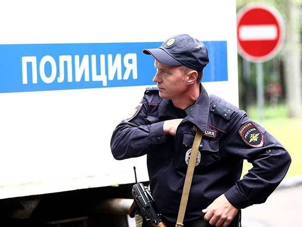 Suspected murderer of five people in Rostov Region detained