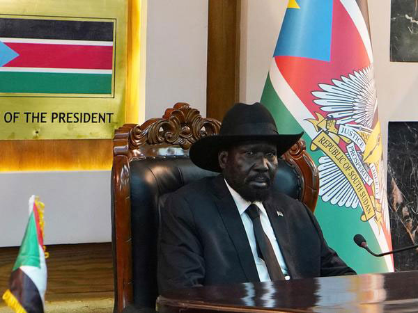 Egypt welcomes formation of unity gov't in South Sudan