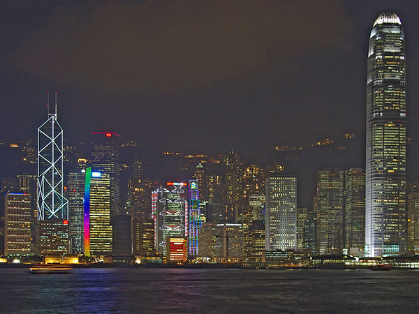 Japan firms in Hong Kong become more pessimistic