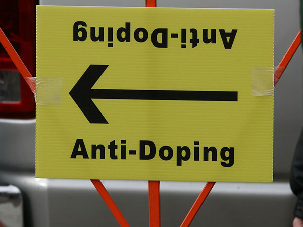 WADA's Committee recommends to strip RUSADA of compliance status