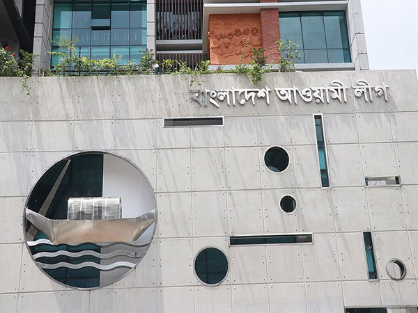 Factional tussle at Chittagong AL council