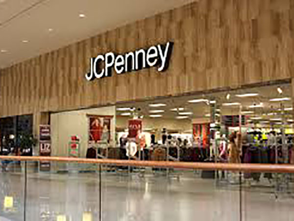 U.S. retailer J.C. Penney files for bankruptcy due to pandemic