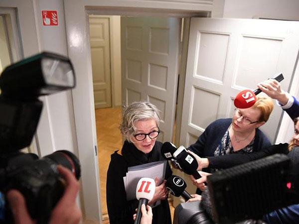 Long strike in mechanical wood industry ends in Finland