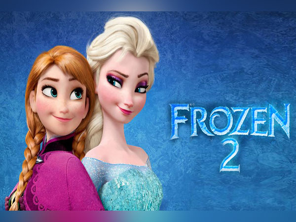 S. Korean NGO sues Disney over alleged screen monopoly by 'Frozen 2'