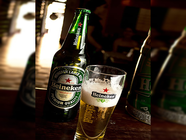 Beer imports down for first time in decade