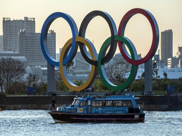 Will the Olympics actually happen?