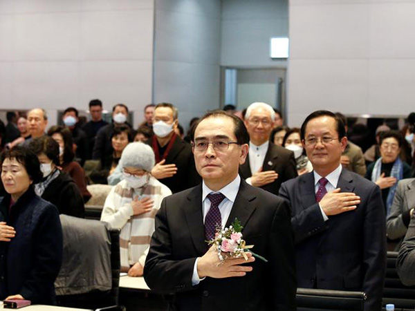 S. Korea to use longest ballots for proportional representation voting
