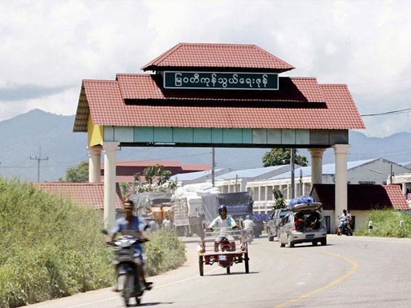 New bridge to facilitate Myanmar and Thai trade