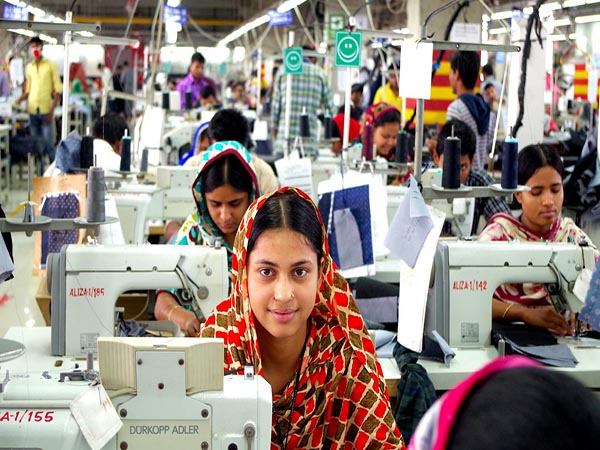 Garment workers to graduates: Bangladeshi women aim to shake up textile sector