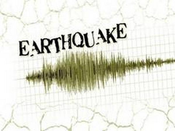 5.5-magnitude quake hits West Chile Rise - USGS