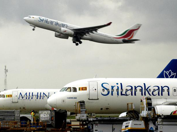 SriLankan Airlines CEO aims to bring the airline to a break-even stage
