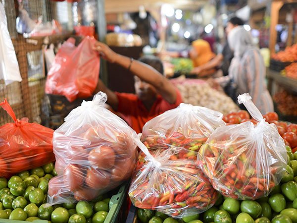 Indonesia records benign inflation in October as foodstuff prices decline