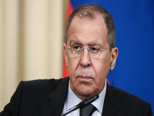 Lavrov to visit Norway on October 25