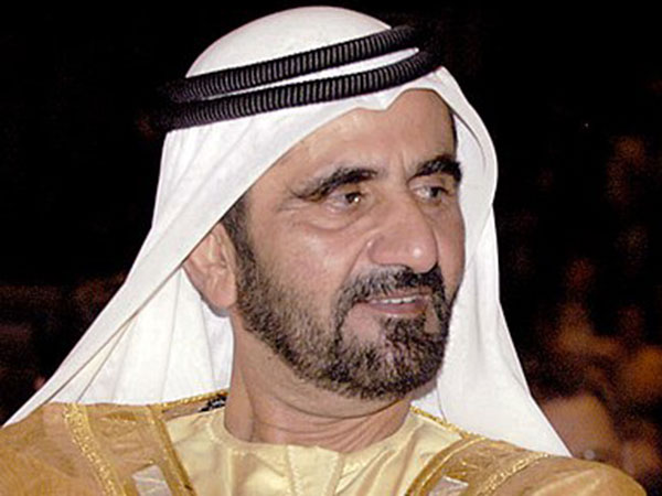 Sheikh Mohammed pained over Arabs wanting to emigrate