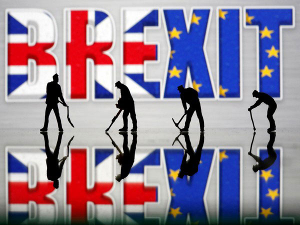 "EU, UK entering ""last week or so"" of substantive negotiations: UK foreign secretary"