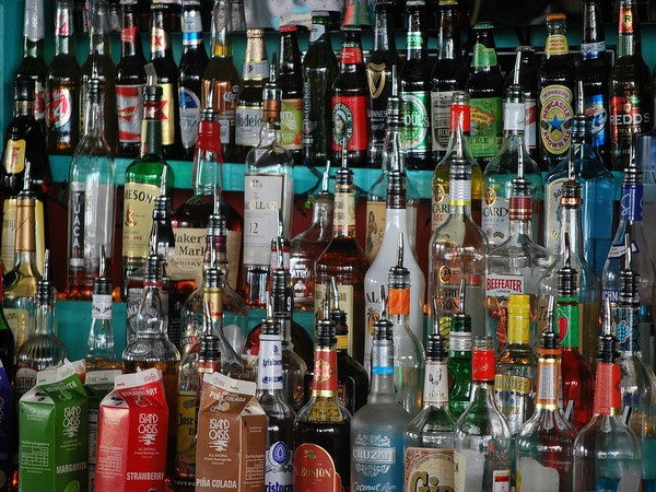 Import of foreign alcohol falls this Dashain