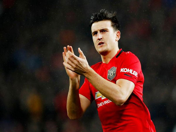 Man United's Harry Maguire Out of England Squad After Guilty Verdict in Assault on Police