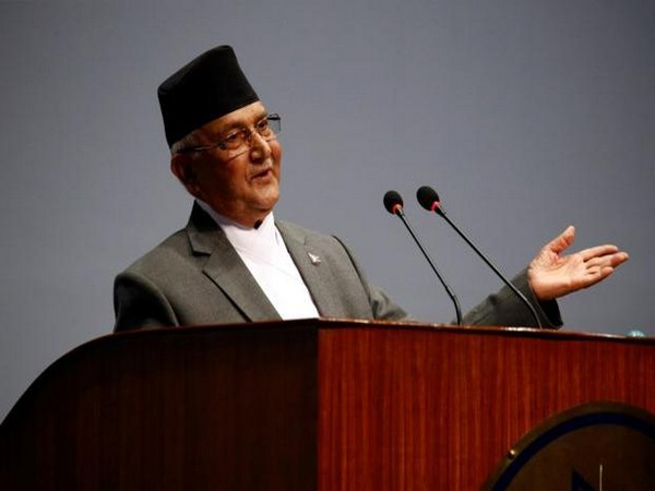 Prime minister, Nepal trade barbs