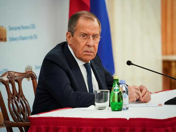 Lavrov's talks with Pompeo and Trump were pragmatic and constructive - Zakharova